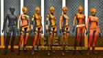 Ciem Suit Evolution Gallery