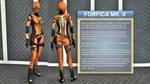 Forfica Mk II Info Card