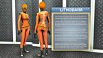 Lithobara Info Card