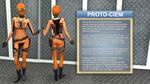 Proto Info Card