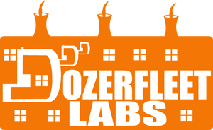 Dozerfleet Labs logo