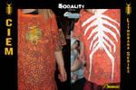 Ciem Lithobara Series Shirt Promo