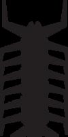 Vanadium Centipede Symbol