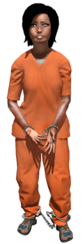 Fuse - Prisoner Candi by BulldozerIvan