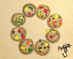 Redux - Angie's Cookies 2.0
