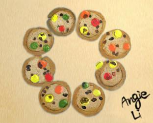 Redux - Angie's Cookies 2.0 by BulldozerIvan