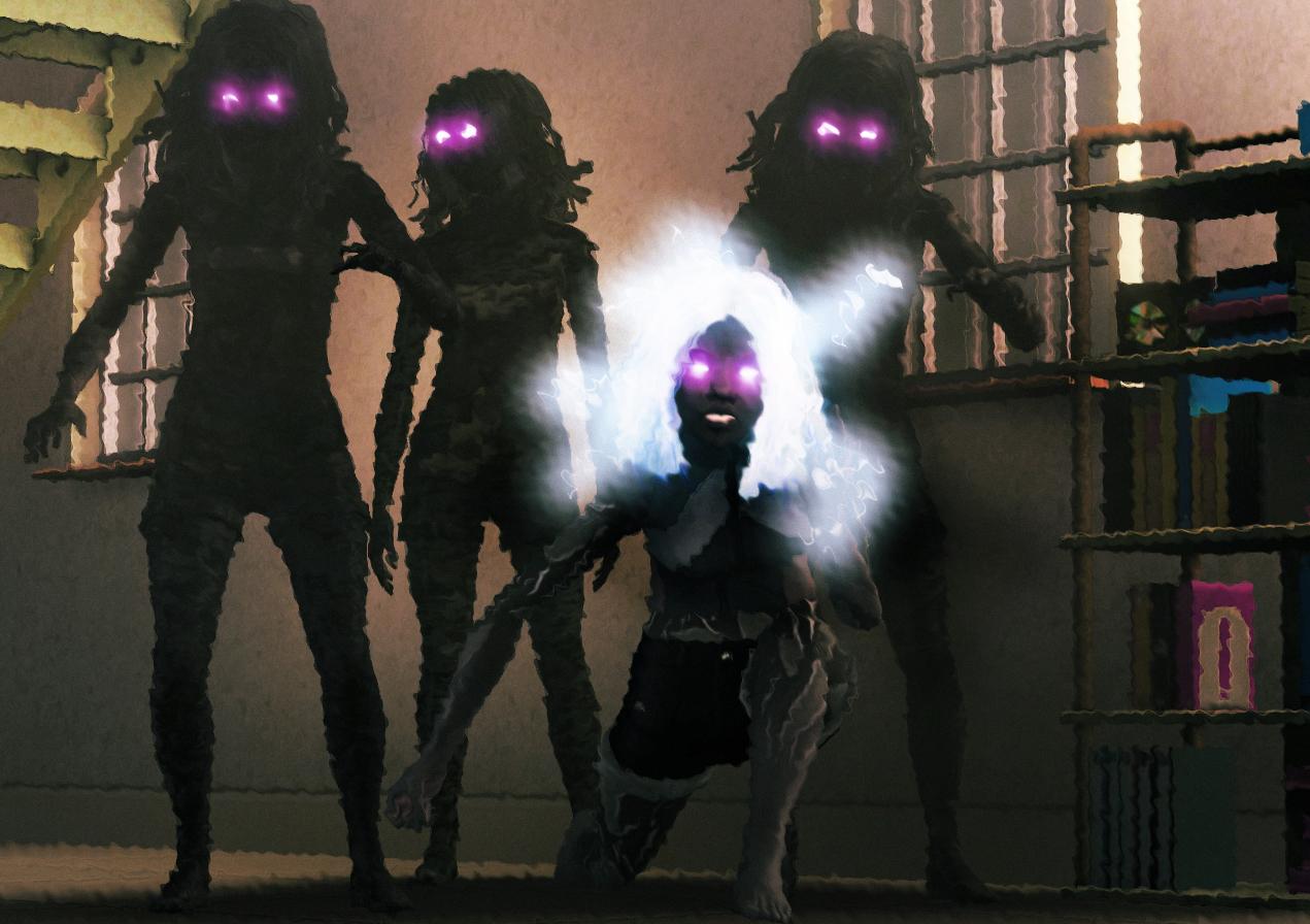 Anito Squad