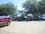 Nice Parking Lot 2