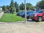 Plenty More Parking Lot 3