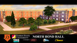 North Bond Hall TS4 - Discover University Edition