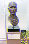 Langland's Sculpture 3D ColorCode