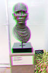 Langland's Sculpture 3D Trioscopics