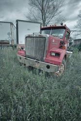 Retired workhorse