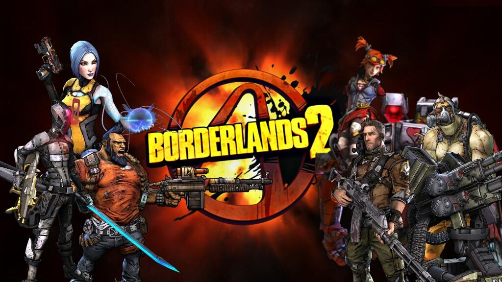 how to add skins borderlands 2