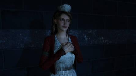 Silent Hill - Lisa Garland