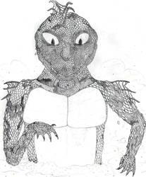 Terraqus Elder by Hastur66