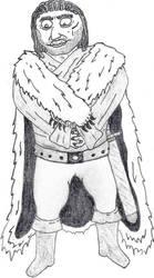 Chief Mehema by Hastur66