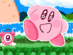 Unfinished Korby Picture