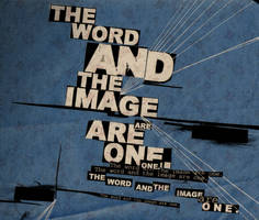 Word and Image pt 2 by thesoulcanwait