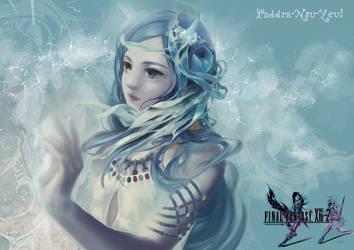 YEUL_final fantasy13-2 by zo-ey