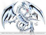 Blue-Eyes White Dragon 5