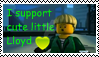 Cute Little Lloyd stamp by Katielu