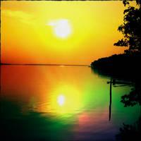 Sunset by miobitat