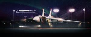 Conceptual Aircraft ARES-II