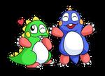 Bub y Bob