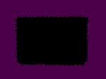 Purple Border 3 by MelMuff