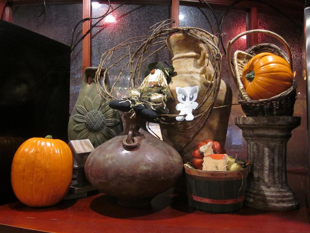 Halloween - 2 by MelMuff