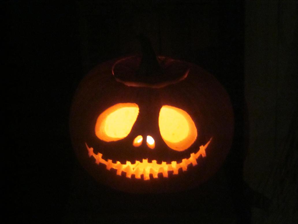 Jack Skeleton by MelMuff
