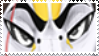 Graphites eyes stamp F2U by GRVPHITEWOLFI