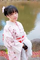 Kimono:Autumn by Ryo-ga