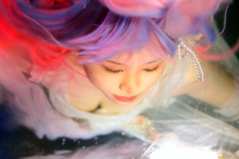 water by Ryo-ga