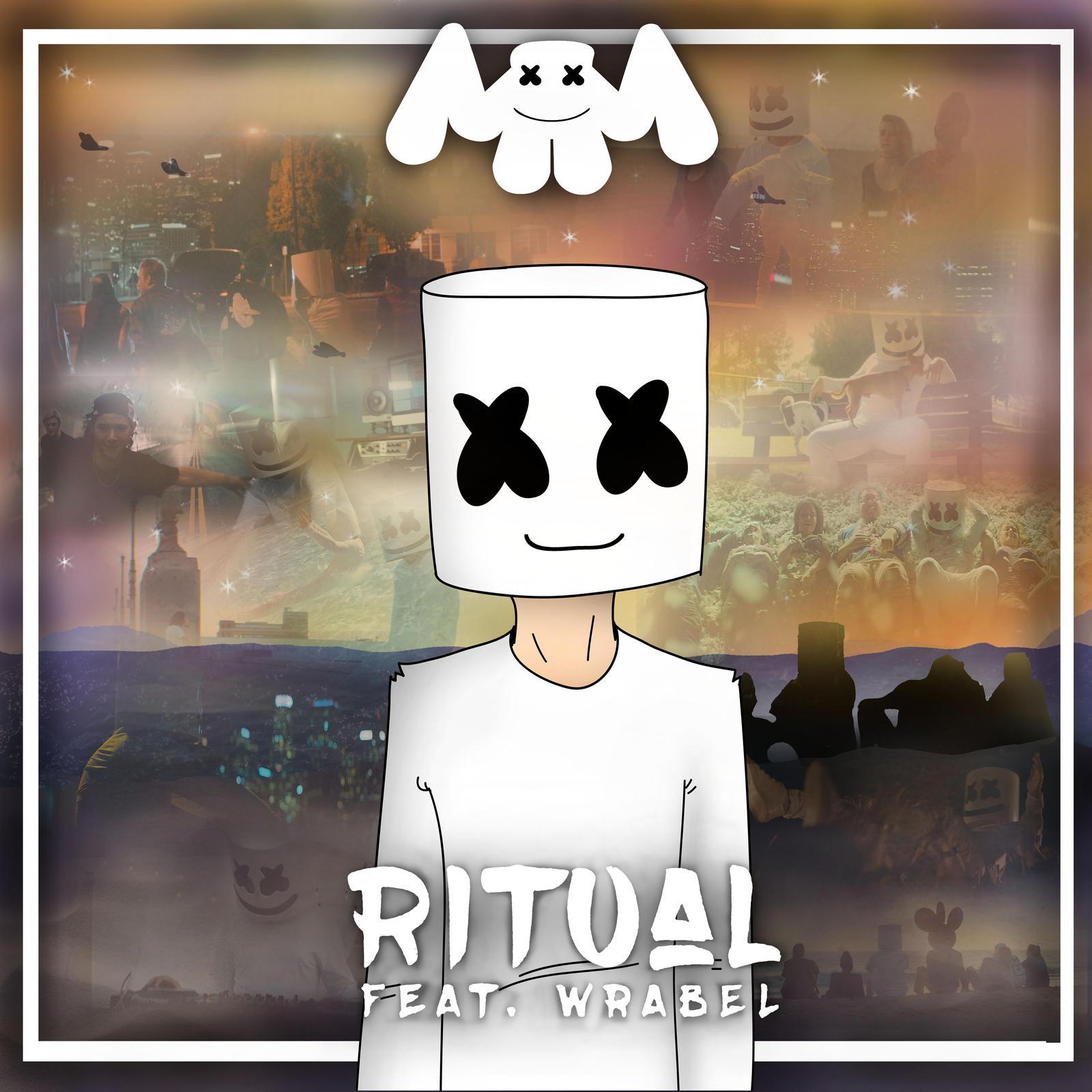 Marshmello feat. Wrabel - Ritual (1) by joshuacarlbaradas