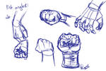 Fist Angles
