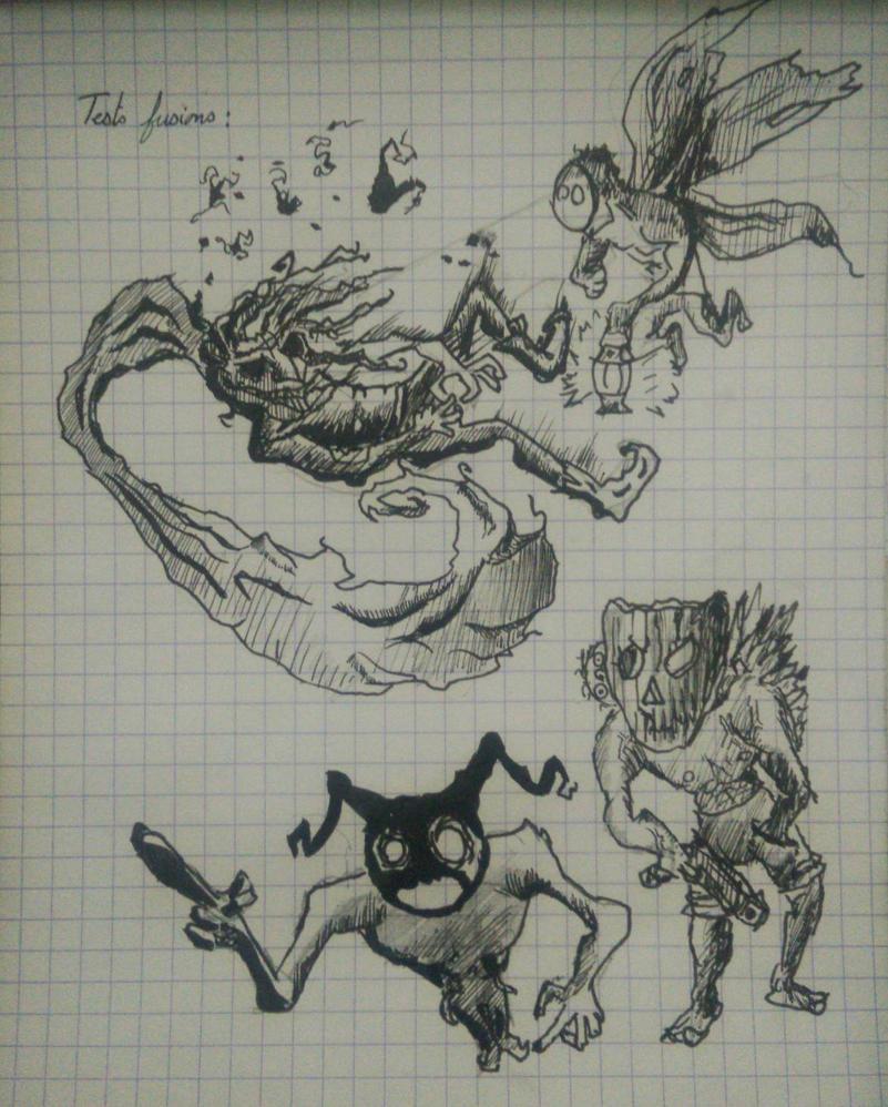 Test style 1 by ZoukiWouki
