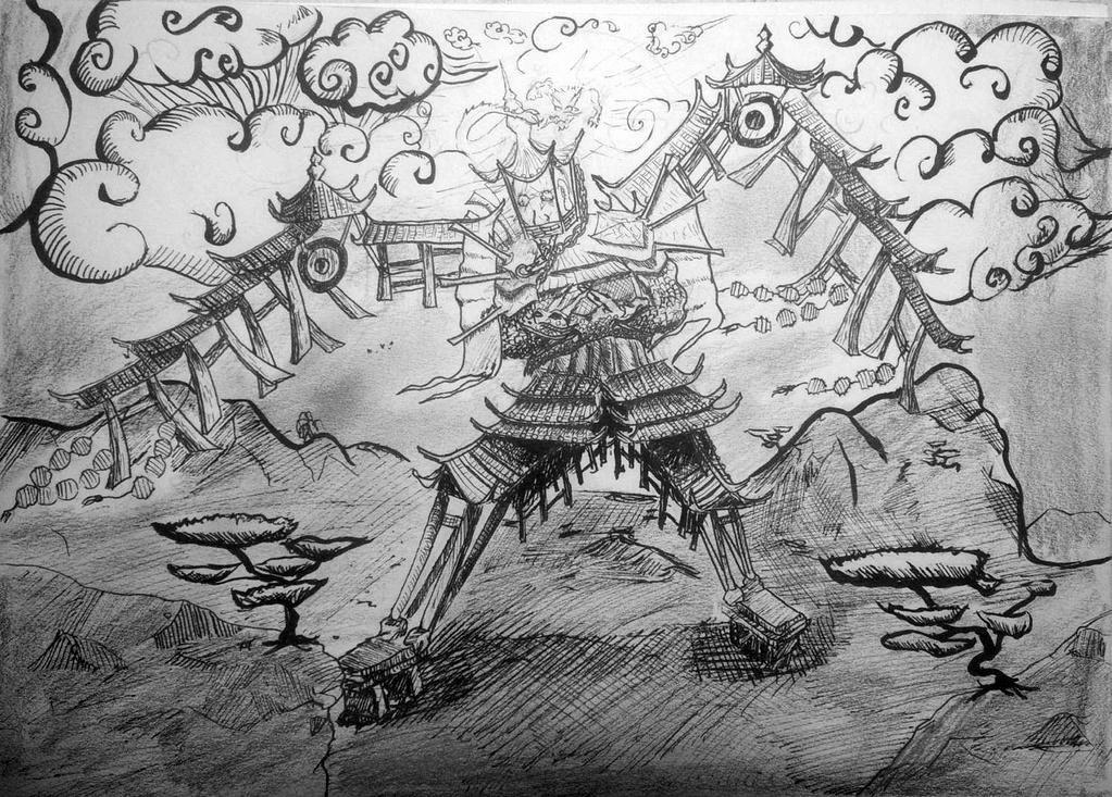 Conversion  by ZoukiWouki