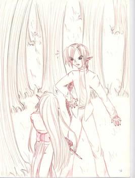 Rodynou et Kaiounette