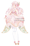 [Closed] Pastel Lace