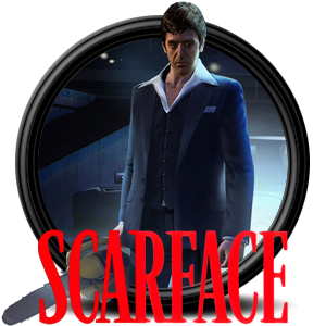 Scarface by madrapper