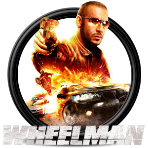 Wheelman by madrapper