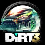 Dirt3 Icon