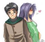 Kaiyo and Jenshi