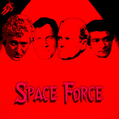how to join the space force