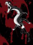 Crowley Snake Transformation