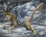 Rayndancer, the Stormbringer