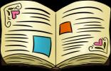 Book by Magicionary