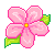 Flower Icon - F2U by JessiRenee